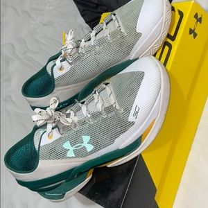 COPY - Stephen curry shoes